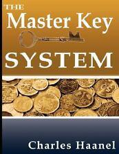 The Master Key System (Hardback or Cased Book)