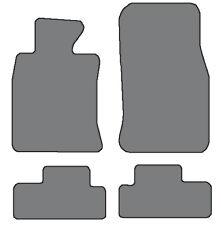 2007-2013 MINI Cooper 4 pc Sets Custom-Fit Carpet Floor Mats-Choice of Color