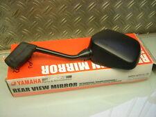 Nuevo/New YAMAHA originales espejo retrovisor revestimiento FJ 1200 86/87 RHS Mirror