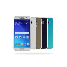 Samsung Galaxy S6 G920 / 32GB / Schwarz Weiß Blau Gold / Händler DE / Gebraucht