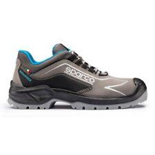 Sparco ENDURANCE GRNR Grigio Nero scarpe antinfortunistiche S3 SRC lavoro