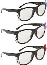 nouvelles lunettes de soleil femmes GEEK Lentilles Transparentes CHAT CHATON
