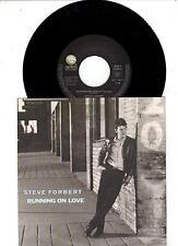 Steve Forbert     -     Running on Love