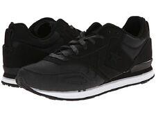 CONVERSE Malden Racer OX - Mens Shoes (NEW w/ FREE SHIPPING) Size 9-13 nib BLACK