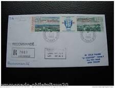 TAAF lettre 1/1/99 - timbre Yvert et Tellier n°245