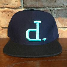 Diamond D. snapback cap neuf plusieurs couleurs disponibles