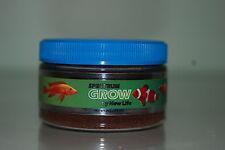 New Life Spectrum Grow Formula 50 grams Tub 0.5m pellet For All Aquarium Fish