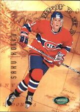 1995-96 Parkhurst International Hockey #505 - #540 Choose Your Cards