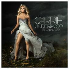 CARRIE UNDERWOOD Blown Away CD BRAND NEW