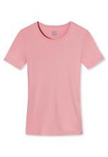 Schiesser Mujer Camiseta 1 / 2-arm gr 36-44 m-4xl Camiseta Dormir Manga Corta