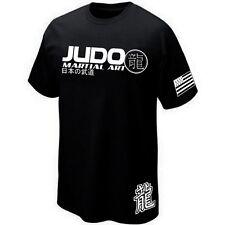 T-Shirt BREIZH BRETAGNE JUDO - NIPPON SPORT COMBAT JAPAN -