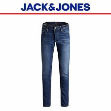 Jack & Jones Mens Jeans 814 Glenn Original