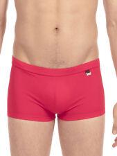 HOM Marina Swim Shorts 360028 Badehose Retro Shorts Gr. S M L XL  red NEU