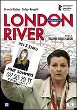 Dvd **LONDON RIVER UNDERGROUND** nuovo sigillato 2009