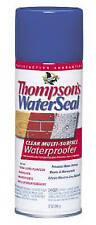 Thompsons Waterseal 10100 Multi-Surface Waterproofer, 12-oz. Aerosol