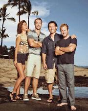Hawaii Five-0 [Alex O'Loughlin / Scott Caan] (52838) 8x10 Photo