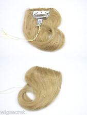 Premium Human Hair Straight 6 inch Hair Strip