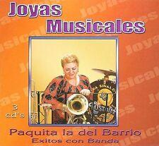 Joyas Musicales: Coleccion De Oro - Con Banda by