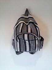 Hippie Gypsy RuckSack Cotton Tribe UNISEX Backpack Bag Handmade Nepal FAIRTRADE