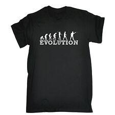 Evolution Fléchettes Player T-shirt homme tee-shirt Anniversaire Cadeau Fléchettes Cible De Fléchettes Bière Pub