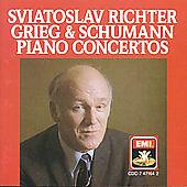 Grieg: Piano Concerto, Op. 16 / Schumann: Piano Concerto, Op. 54