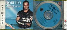FIORELLO VENDITTI MARE NOSTRUM MAXI CD SINGLE