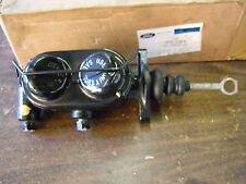 NOS 1972 Ford Galaxie 500 Master Cylinder - Power Drum Brakes