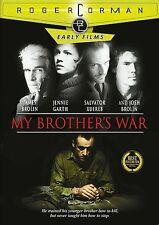 My Brother's War (DVD, 2005) Jennie Garth, James Brolin, Josh Brolin