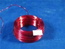1 mm de alambre de aluminio rojo 100g (3199)