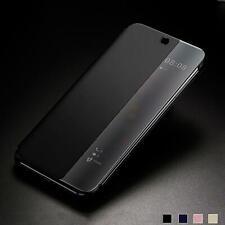Huawei Smart View Case Flip Cover P20 Lite Pro Schutz Hülle Handy Tasche Etui