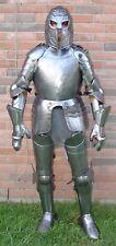 Medieval Valentine Armouries armor movie prop prototype Underworld Revolution