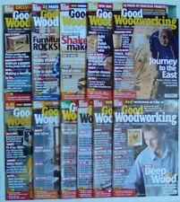 Buy Good Woodworking Craft Hobbies Crafts Magazines Ebay