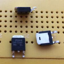 Controlador De Lado Baja 1.95 A 36 V SPST Relé de estado sólido de nivel lógico de IPS 1041 rpbf DPAK