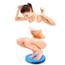 Twist Board Fitness Balance Waist Twisting Disc Balance Board Physical Mas FGA