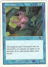 Magic n° 110/350 - Vizzerdrix