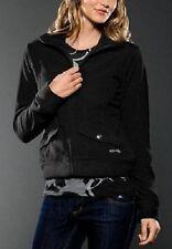 Oakley Womens Niece Jacket Polor fleece sweatshirt coat zip S-L NEW