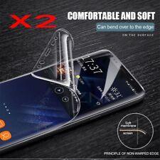 HYDROGEL AQUA FLEX Soft Film Screen Protector for Samsung Galaxy S8/S9+Note 9