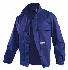 Bundjacke Arbeitsjacke 42-68 weiß Blouson Berufsjacke Jacke Maler Malerjacke NEU