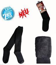 Thermo Kniestrümpfe Heat Keeper Socken Outdoorsocken Arbeitssocken 36-46