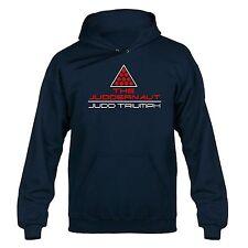 Juddernaut Judd Trump Tribute Snooker Navy Blue Hoody Hoodie Sweatshirt