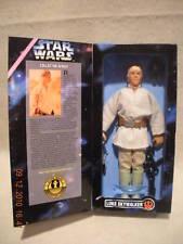 "Starwars Collector Series 12""Luke Skywalker New in Box!"