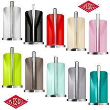 Color Rosa Portarrollos para Papel de Cocina WESCO 322 104-26 P