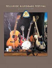 Telluride Bluegrass Festival: 30 Years (DVD, 2005) Tim Obrien String Cheese Bela