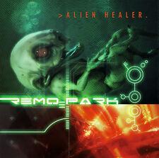 REMO PARK Alien Healer (cd) Neu
