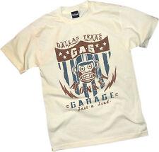 Gas Monkey Garage Fast N' Loud Dallas Texas American Garage Unisex T-Shirt