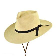 Jaxon Hats Panama Straw Working Hat
