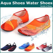 Water Shoes Slip on Aqua Socks for Men women Unisex Swim Surf Diving Beach Shoes