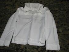 jumper mens white size 36 REG sailor NEW 100% genuine military new USN navy