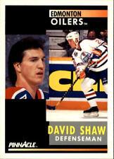 1991-92 Pinnacle Hockey #251 - #420 - Choose Your Cards