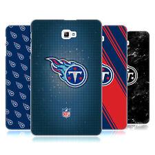 2017/18 oficial de la NFL Tennessee Titans Funda Rígida Posterior Para Samsung Tablets 1
